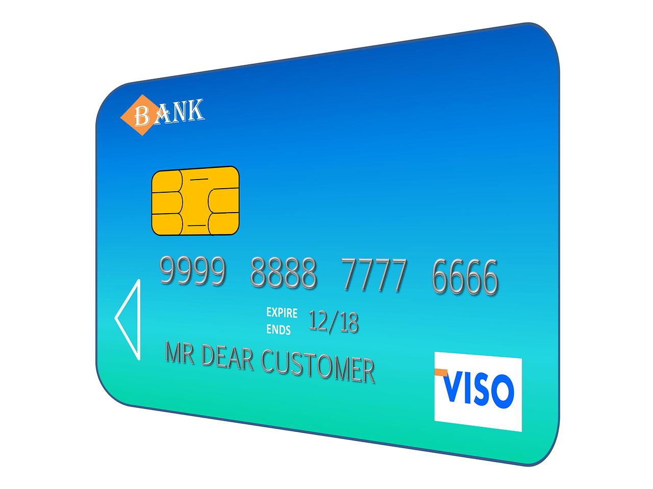 Carte Di Credito Virtuali Cosa Sono Come Funzionano E