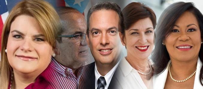 ENCUESTA: ¿Por quién votarás para la Comisaría Residente en Washington?