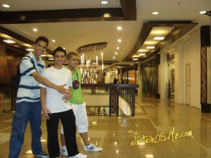 @Greenbelt w/ Mader & Lagat ~ Y4iT '08