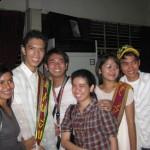 Graduation Asungots