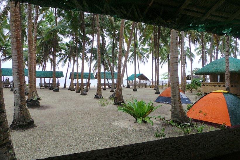 Wawie's Beach cottages