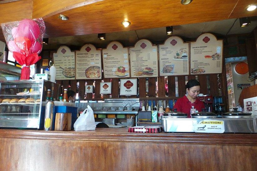 Kusina sa Plaza Cafe in Boac