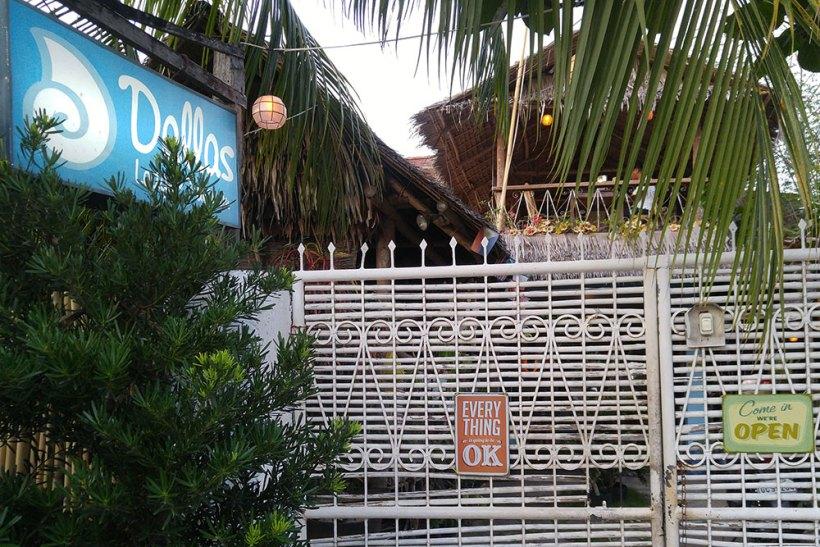 Dallas Inn, Puerto Princesa