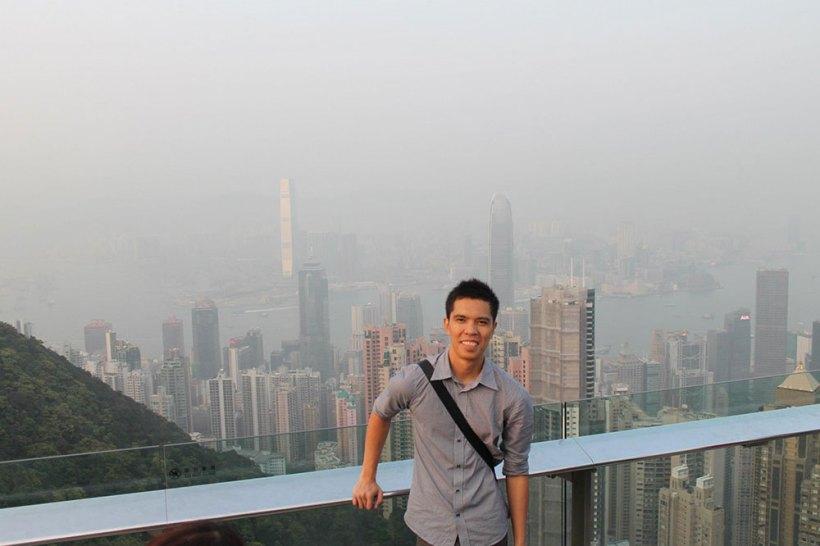 Seat sale to Hong Kong