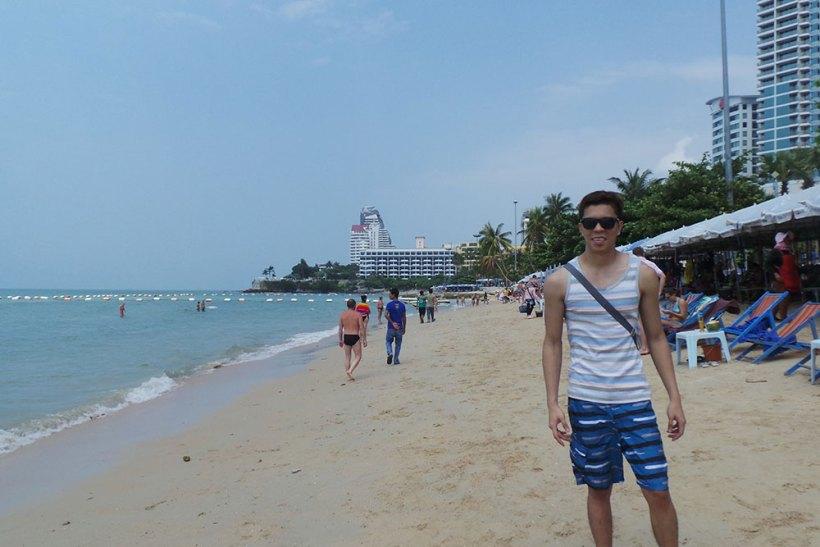 Pattaya (Seat sale to Bangkok, Thailand)