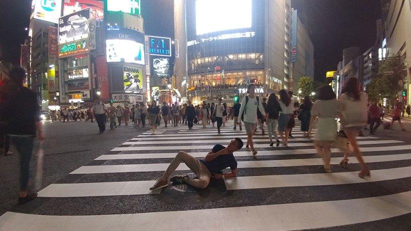 Seat sale to Tokyo, Japan