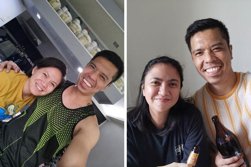 Hosts in Metro Manila