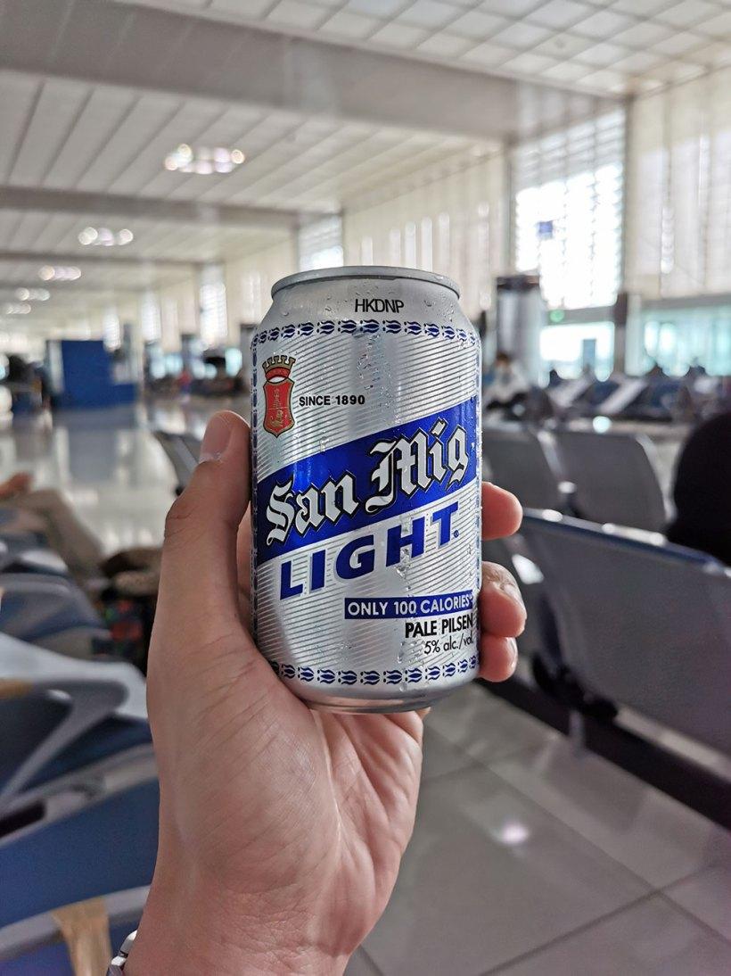 San Mig Light
