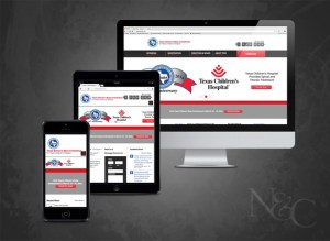 Image of an Affordable website design project for Texas Oilman's Bass Invityational (TOBI)