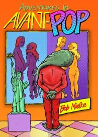 Adventures in Avant Pop