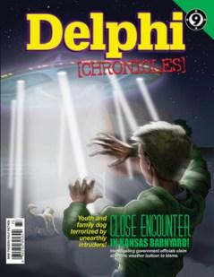 Delphi Chronicle