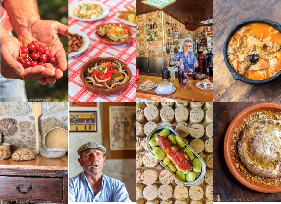 Portugal Food Travel