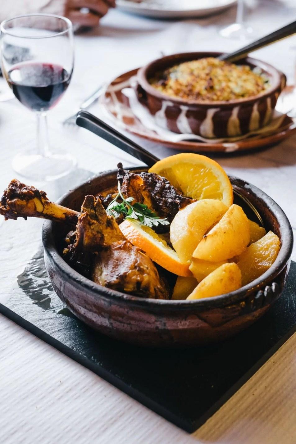Serra da Estrela - Restaurante Varanda da Estrela