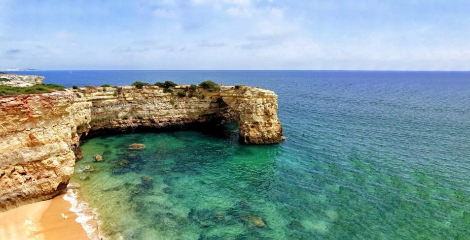 Best_Beaches-Central_Algarve_Praia_Albandeira