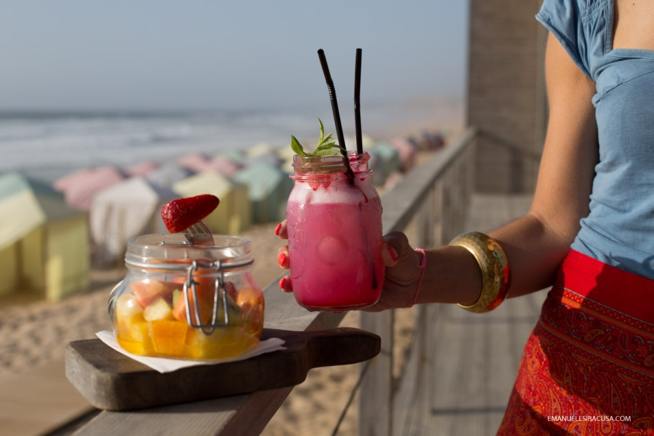 Emanuele Siracusa - Centro de Portugal - Oeste - Santa Cruz Beach Noah Surf Bar-8