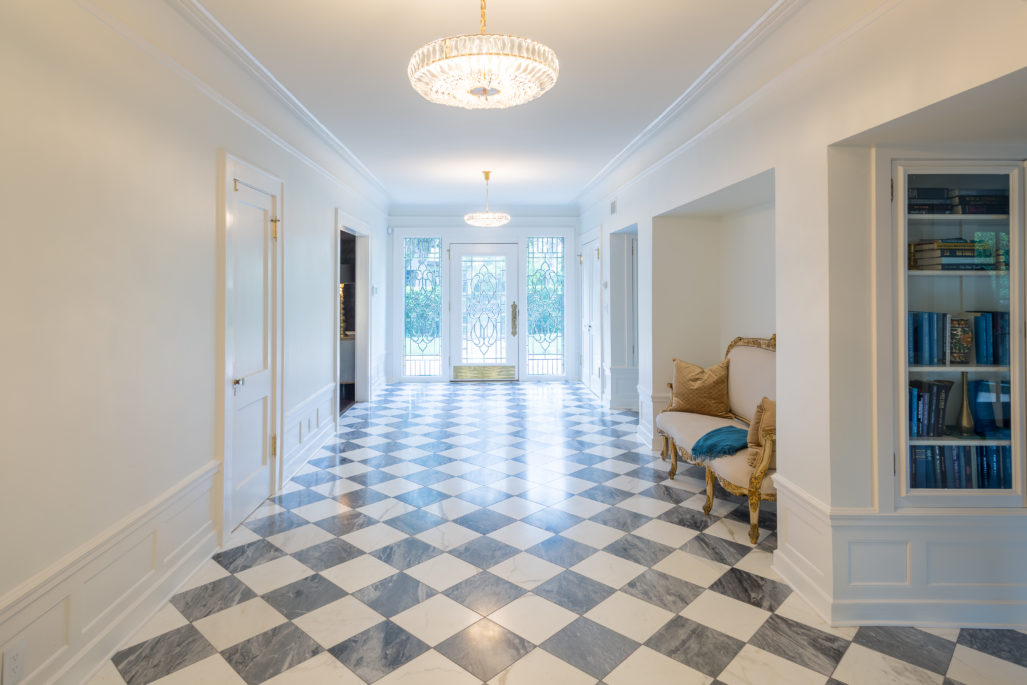 the wonders of natural stone flooring nelson construction renovations inc