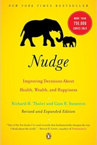 Nudge, Thaler and Sunstein