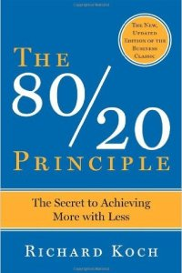 The 80/20 Principle, Richard Koch