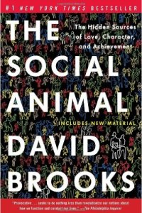 The Social Animal, David Brooks