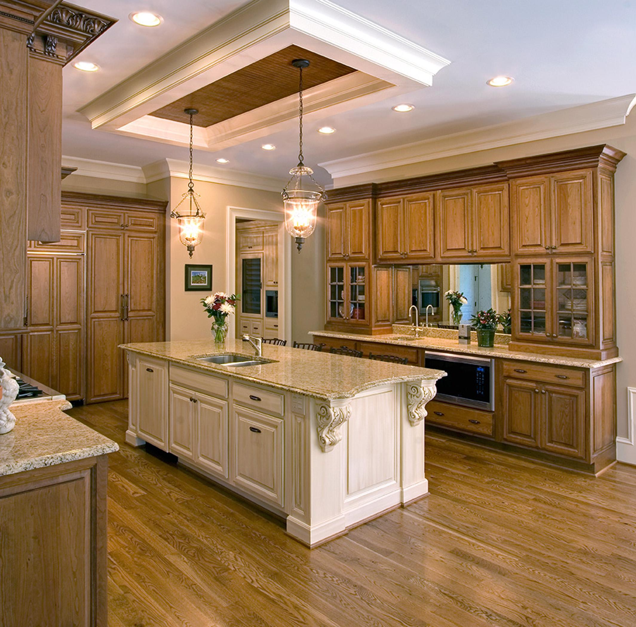 Pittsburgh Kitchens  Nelson Kitchen & Bath  Mars, Pa