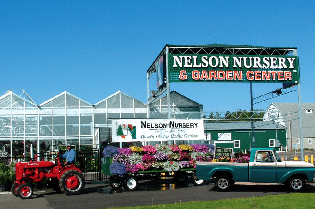 Nelson Nursery Zimmerman MN