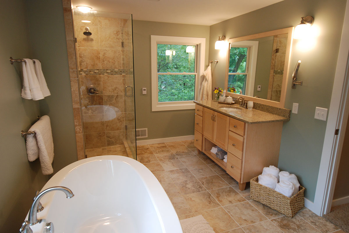 Kitchen And Bath Design Holland Mi