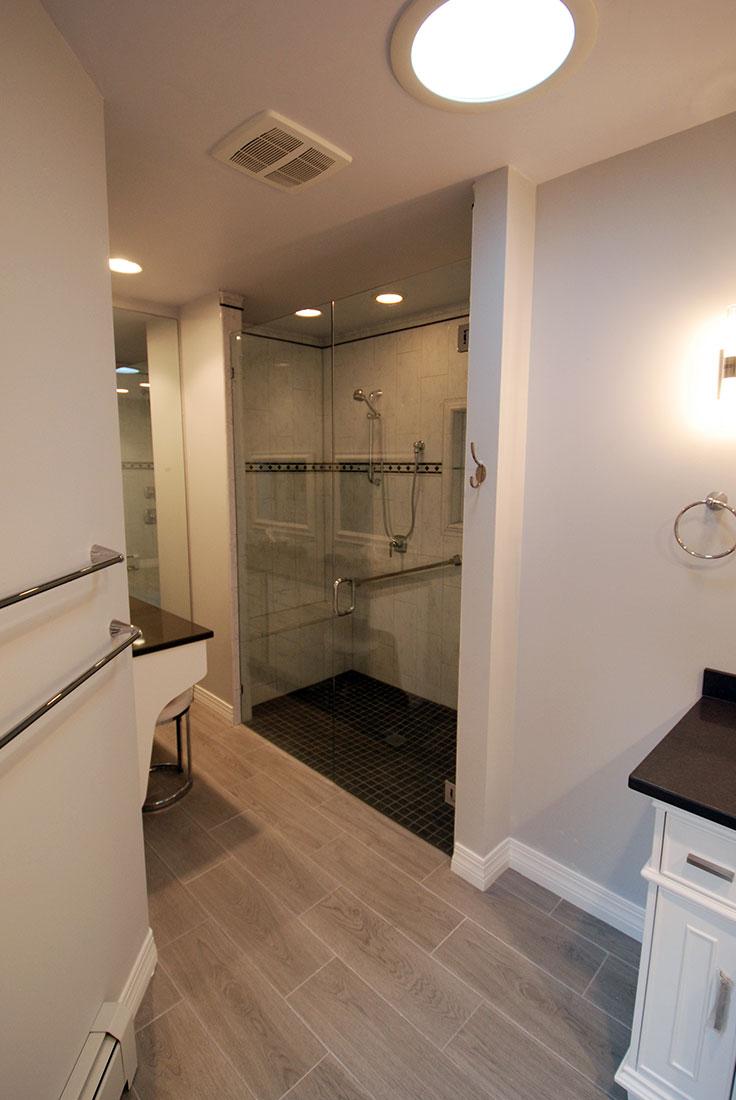 Bathroom Remodel Lansing Mi