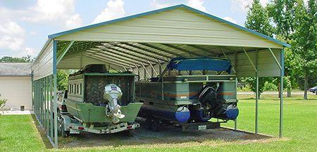 Carports Gainesville Florida