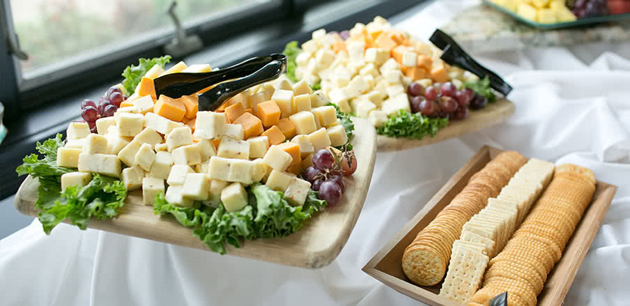 Cheese Catering Tray - Bloomington, IL