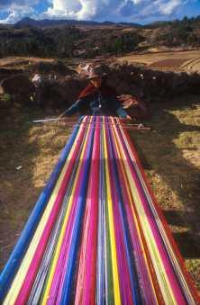 Cusco, Fiesta Inti RaymiTelar