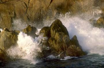 Chile, Isla Negra