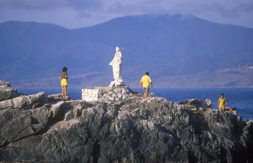 Chile, Cachagua, san Pedro