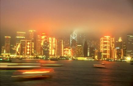 Hong Kong, Año del Mono