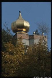 Viena, Arquitecto Hundertwasser