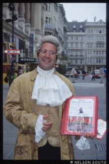 Viena, venta anticipada l. retrato