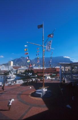 Sudáfrica, El Cabo, Capetown