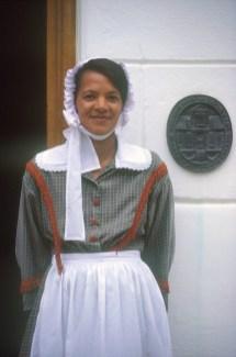 Sudáfrica, El Cabo, Stellenbosch, Casa Museo, Guía, retrato