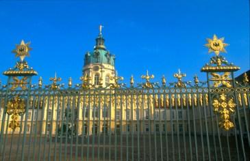 Alemania, Berlín, Castillo Charlottenburg
