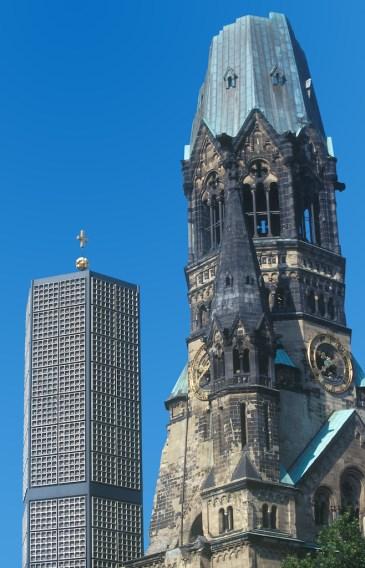 Alemania, Berlín, Monumento al Recuerdo