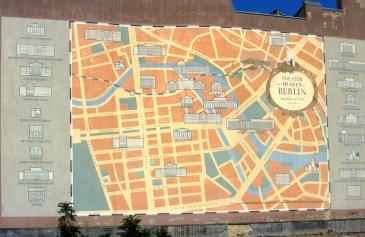 Alemania, Berlín, Plano