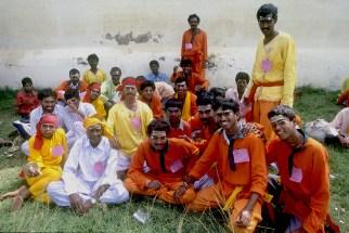 India, Mysore, Fiesta de Dussehra,