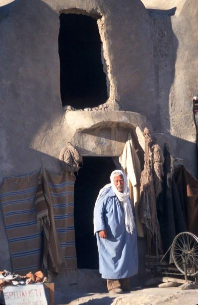 Túnez, Gran Sur, Medenine