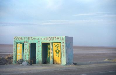 Túnez, Salar El Herid