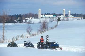 Canadá, Quebec, Motoristas