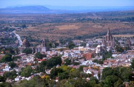 México, Guanajuato, San Miguel de Allende