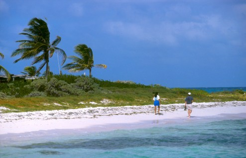 Islas Cayman, Little Cayman