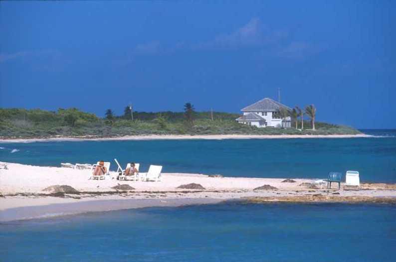 IIslas Cayman, Collier
