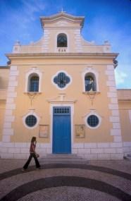 Iglesia St Francis Xavier