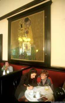 Viena, Café Grienstiedl
