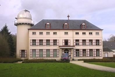 Flandes, Sant Andries, Castillo de Beisbroek